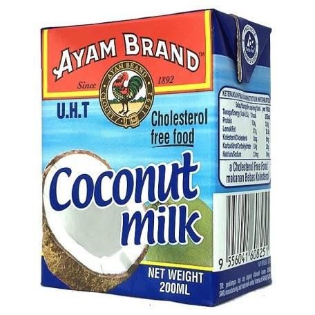 Coconut Cream Extract